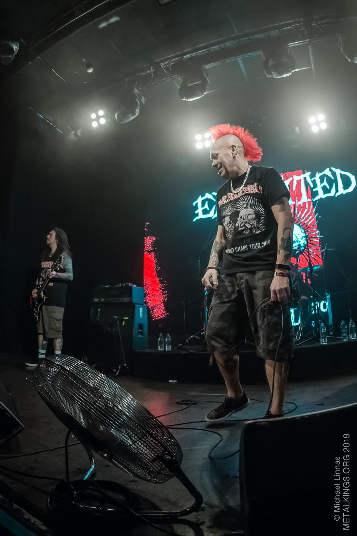 23 - The Exploited