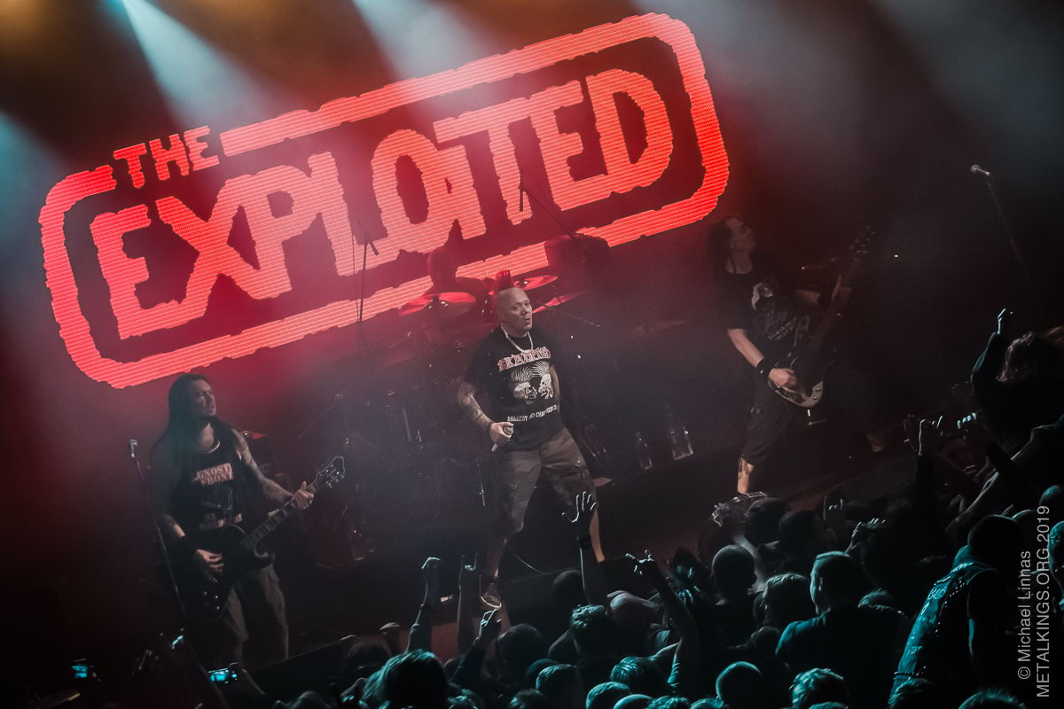 37 - The Exploited