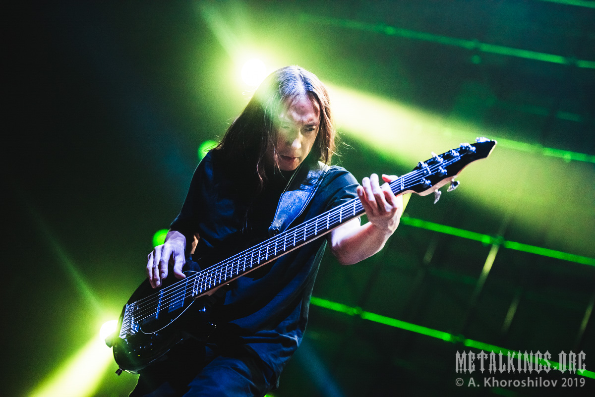 31 - DREAM THEATER