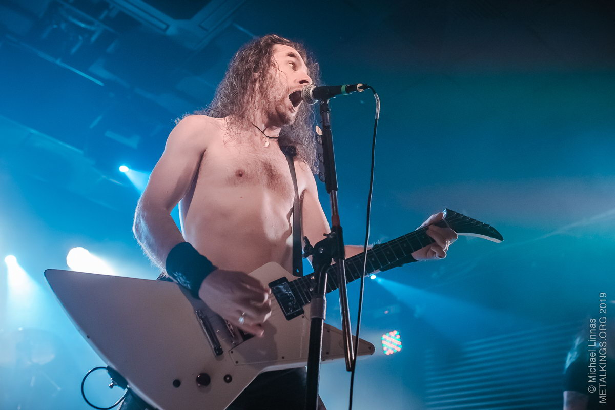 4 - Airbourne