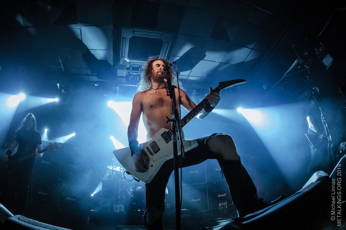 19 - Airbourne