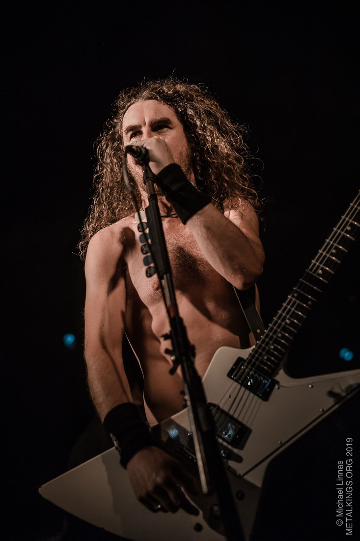 30 - Airbourne