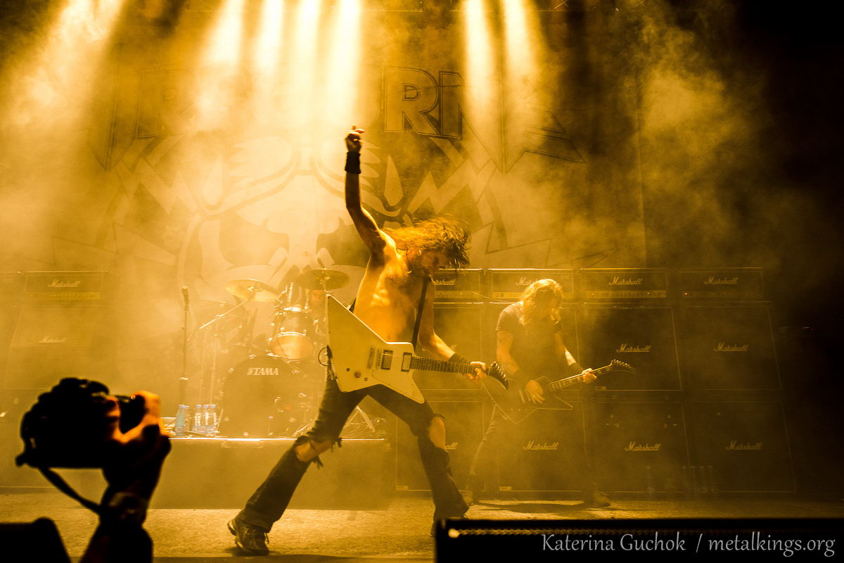 1 - Airbourne