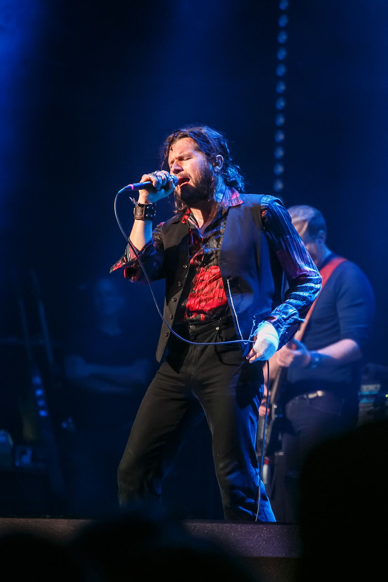 44 - Rival Sons