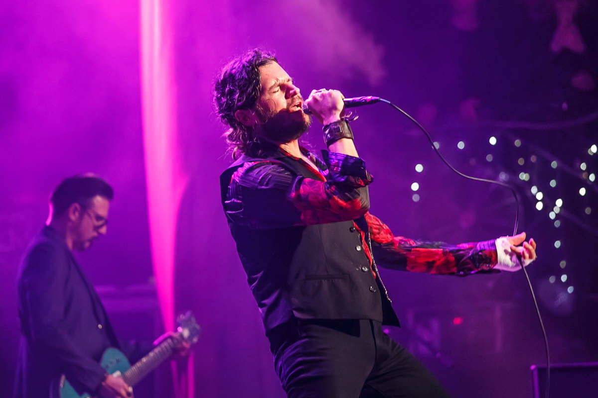 54 - Rival Sons