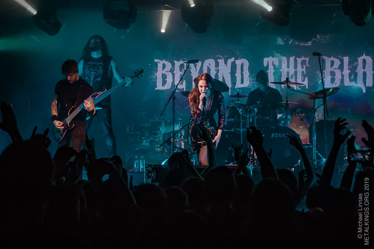 52 - Beyond the Black