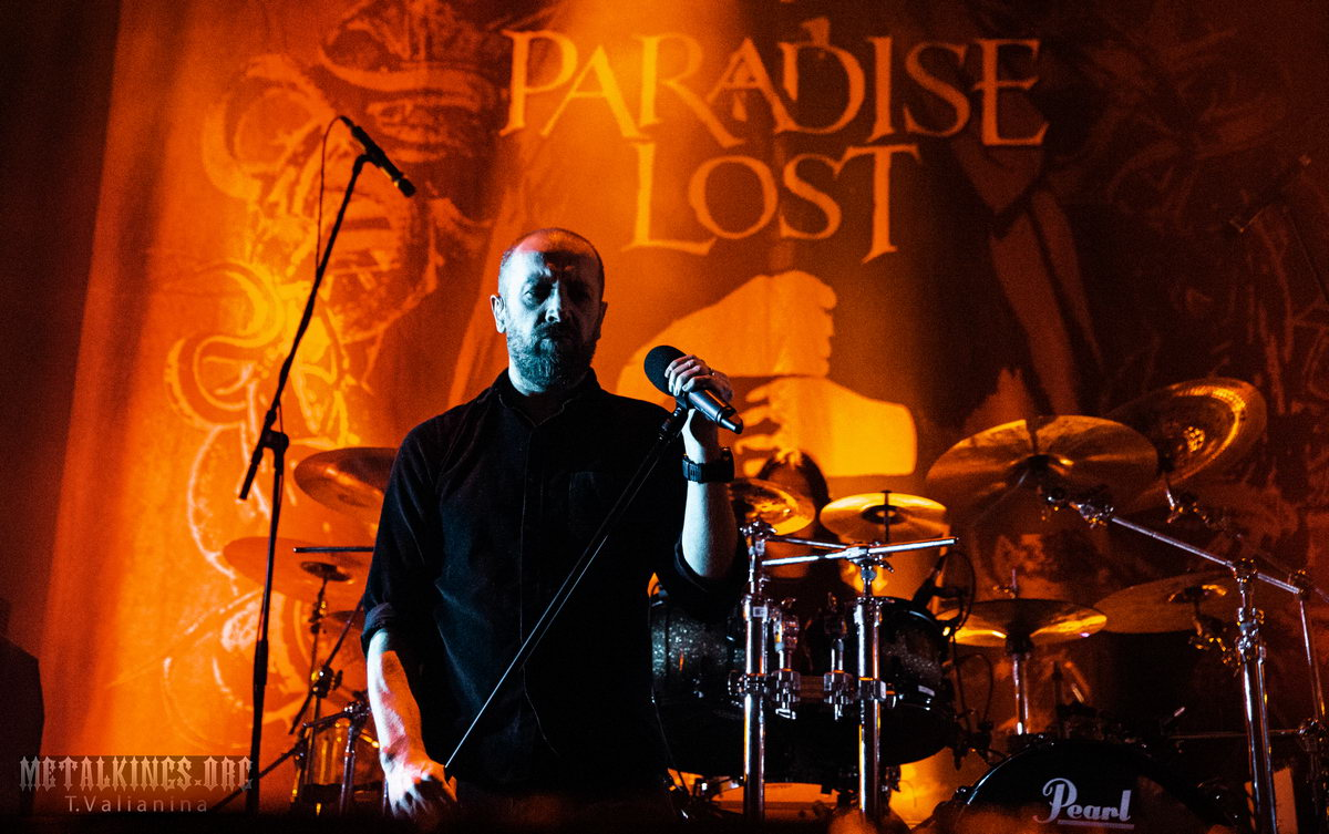 13 - Paradise Lost