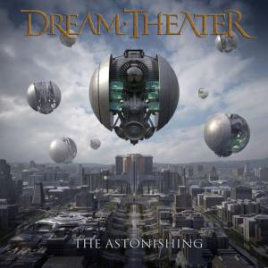 Новая песня DREAM THEATER