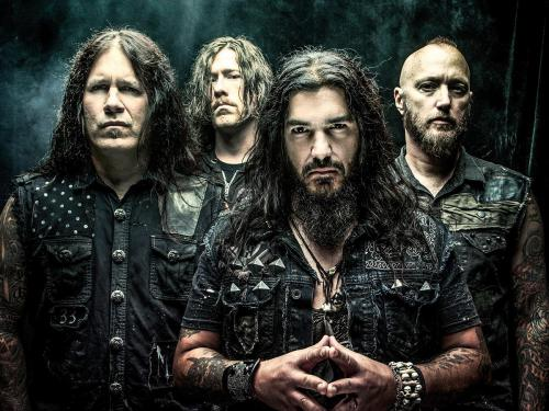 Новая песня MACHINE HEAD
